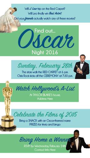 Oscars Invite 32