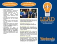 LEAD Brochure Outside