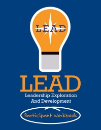 LEAD Workbook Cover Page